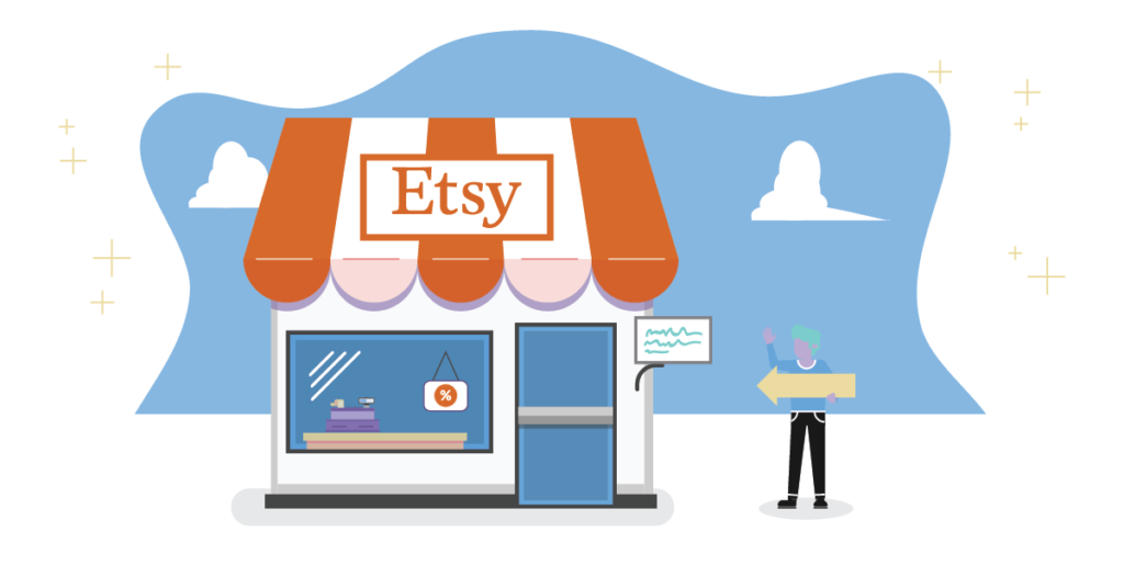 How to Start an Etsy Business