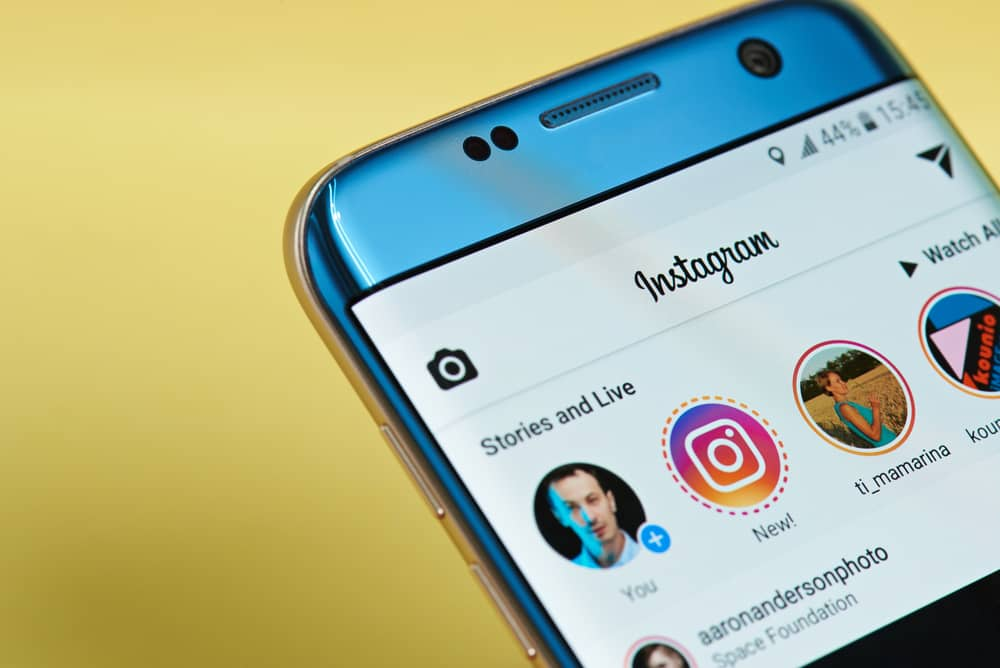 How to Start an Instagram Business