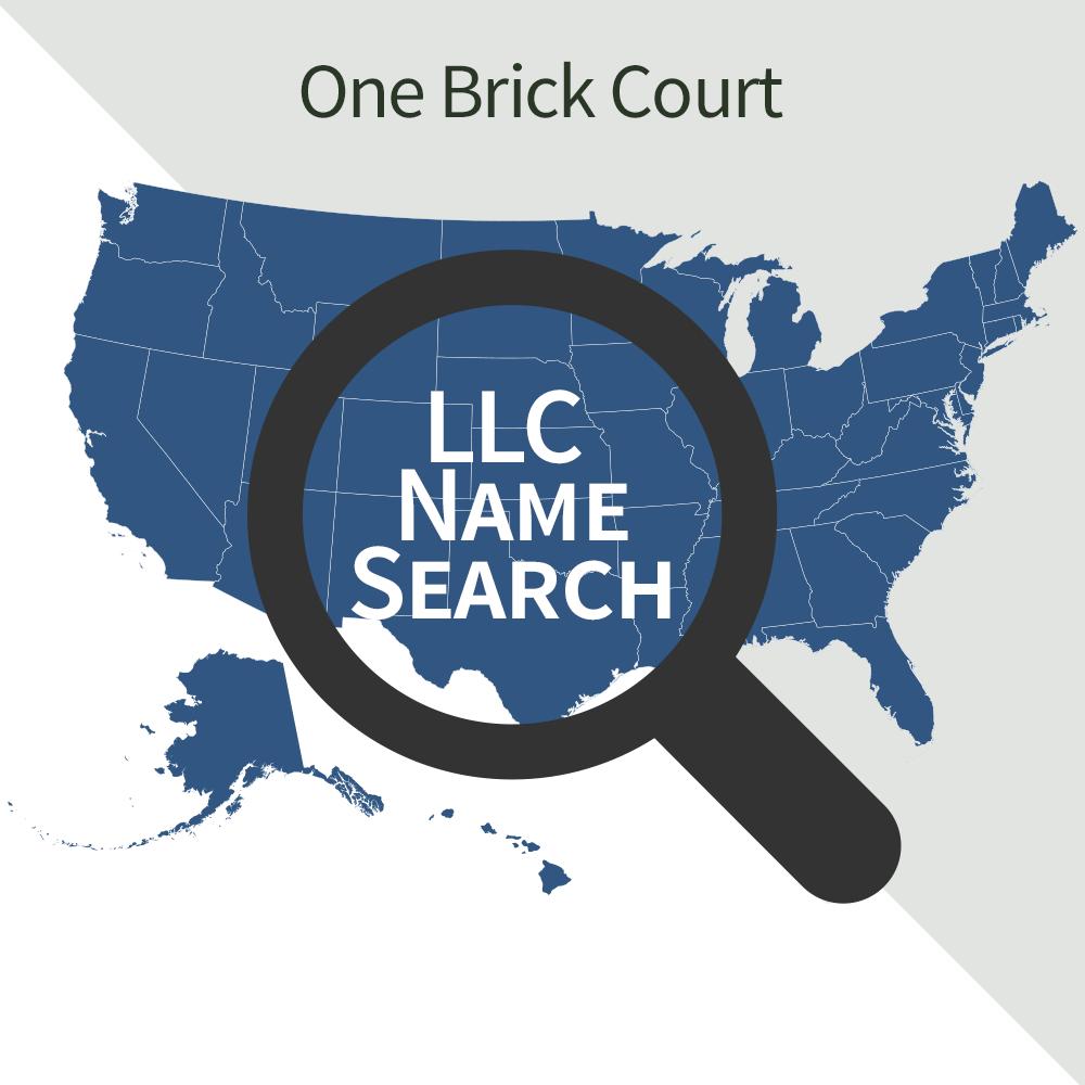 LLC Name Search